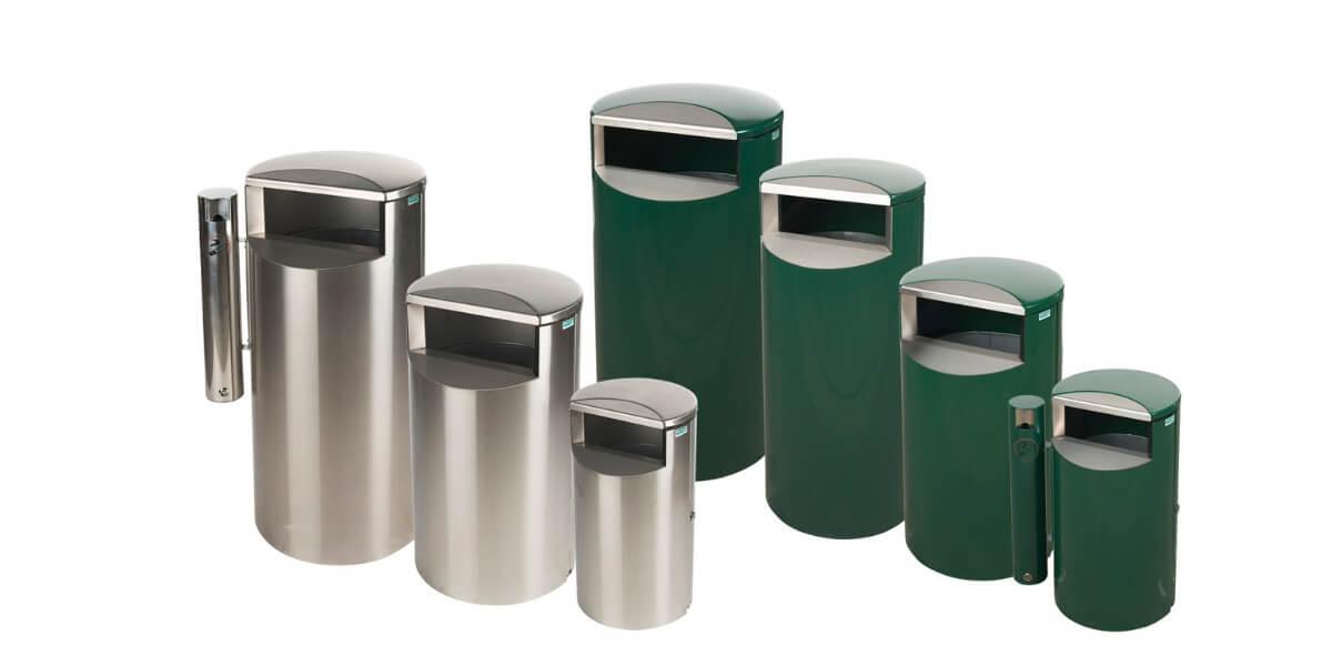 Affaldsbeholder